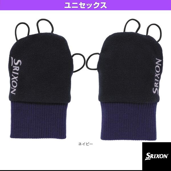防寒グローブ手甲タイプ/両手セット/メンズ(SAC070)