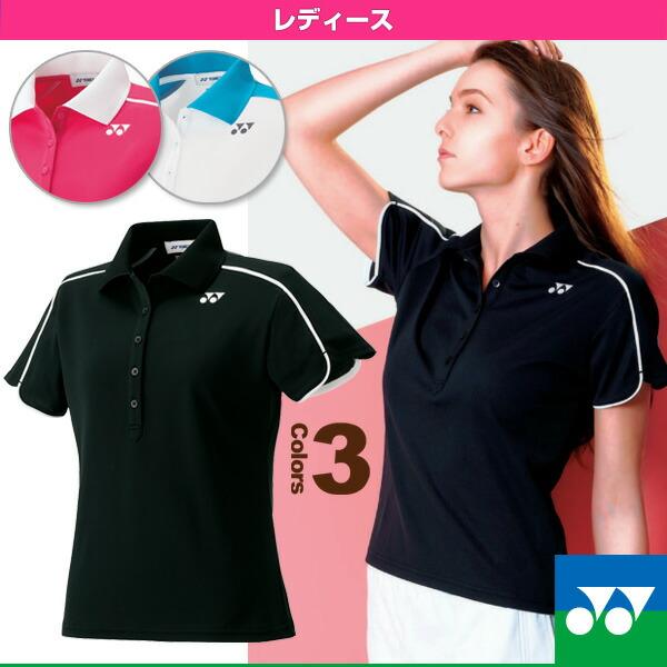 ポロシャツ/スリムタイプ/レディース(20312)