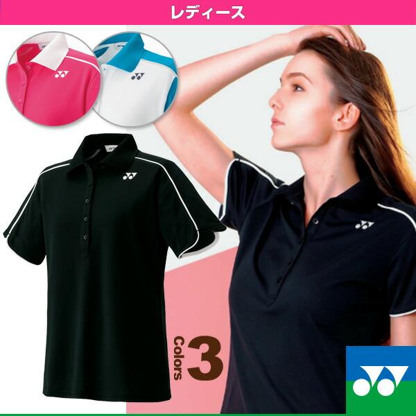 ポロシャツ/レギュラータイプ/レディース(20313)