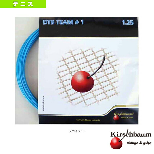 DTB TEAM♯1/ディ・ティ・ビー チームNo.1(DTB125)