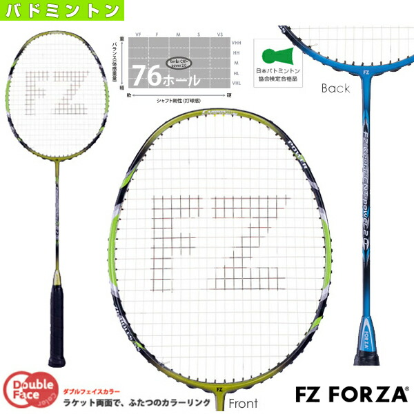 FZ Kevlar CNT-power2.0