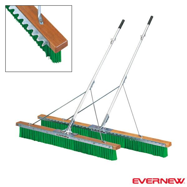 [送料別途]コートブラシ兼用レーキ 150(EKE870)