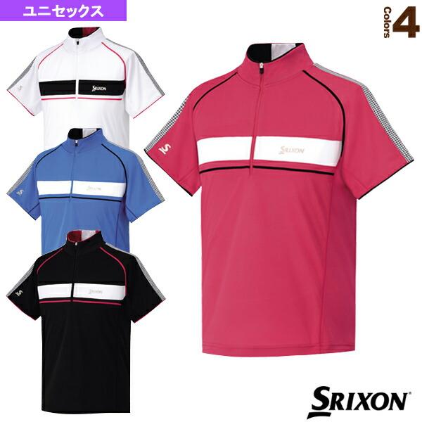 ジップシャツ/ユニセックス(SDP-1511)