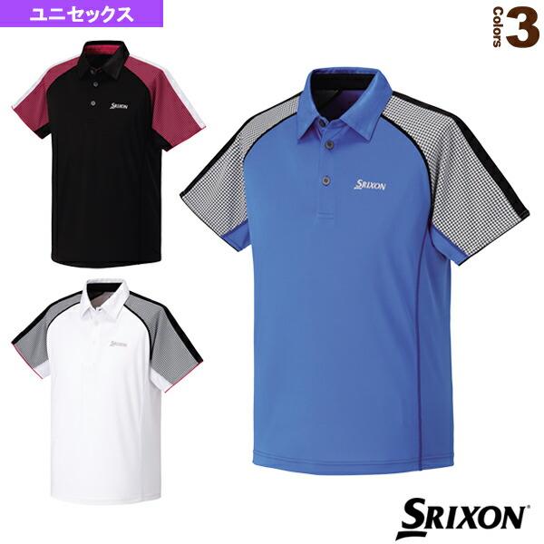 ポロシャツ/ユニセックス(SDP-1512)