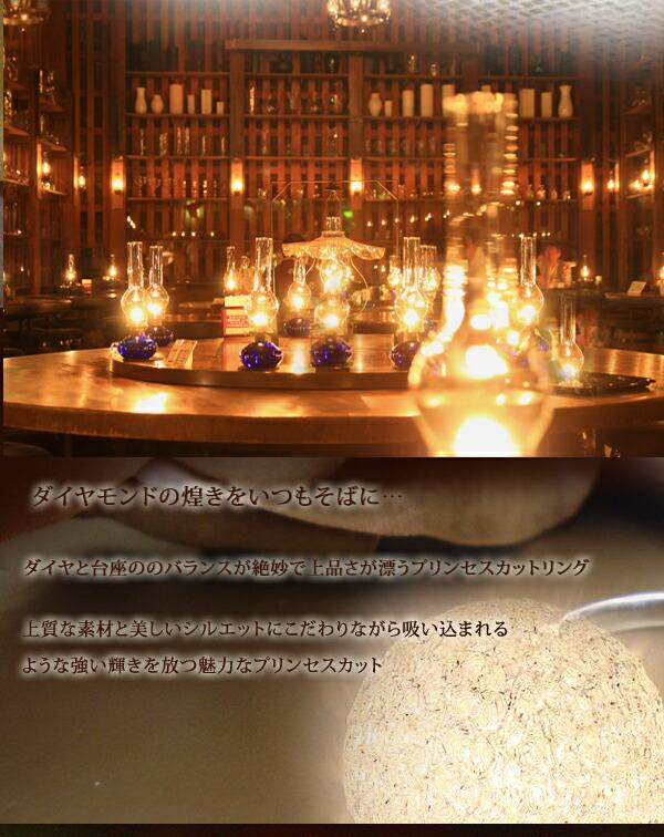 pt900/pt950×1.0ctUPプリンセスカットダイヤモンドリング【SIクラス/H〜E無色透明】