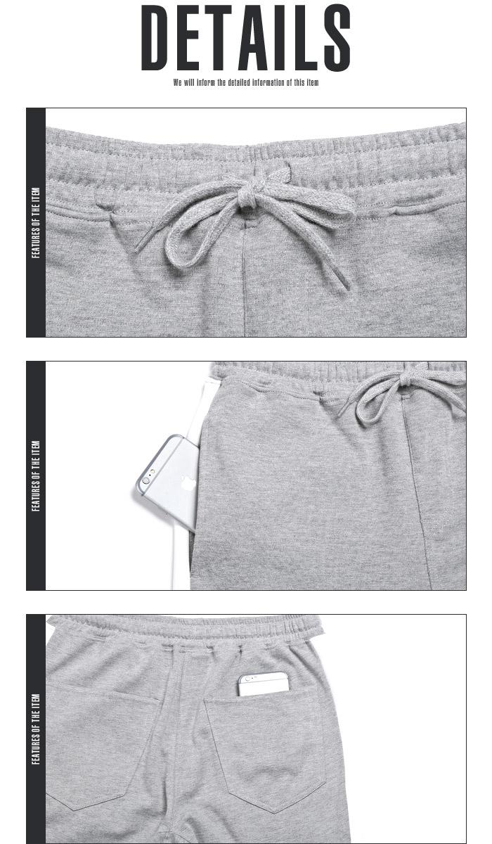 ジョガーパンツ メンズ スウェットパンツ ライン サイドライン スリム イージー 裾リブ BITTER ビター系 ジョガー スウェット スエット パンツ 25