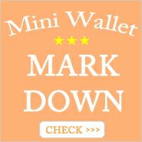BECKER極小財布 MarkDown