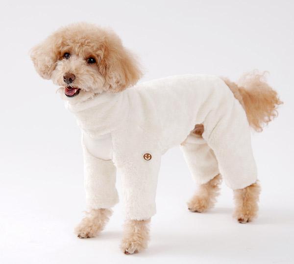 ボアタートルフルスーツ(ミュッターの犬の服)