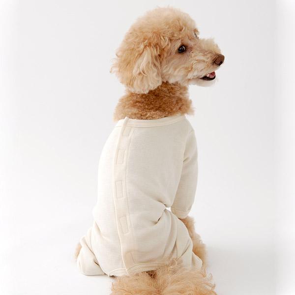フライスケアフルスーツ(ミュッターの犬の服)