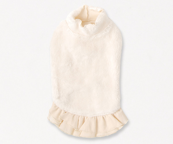 One co-clothes of the organic cotton
