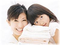 洗濯用液体石鹸