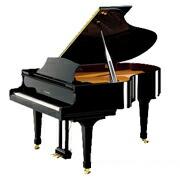 ピアノ練習室 カワイグランドピアノ