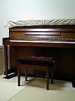 新品ピアノ カワイ C-28