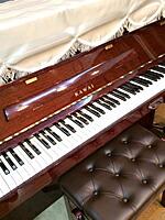 カワイピアノ 中古 CX5H
