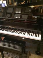 ヤマハ グランドピアノ G1