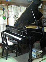 カワイ グランドピアノ NO.500