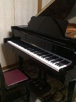 ヤマハ グランドピアノC3