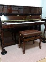 ウェンドル&ラング 新品ピアノ