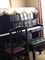 カワイピアノ 中古 US50