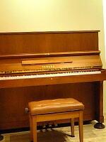 ヤマハピアノ 中古 W103