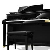 カシオ ベヒシュタイン コラボ電子ピアノ セルビア—ノ GP-510