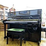 ベヒシュタイン 中古ピアノ 名古屋