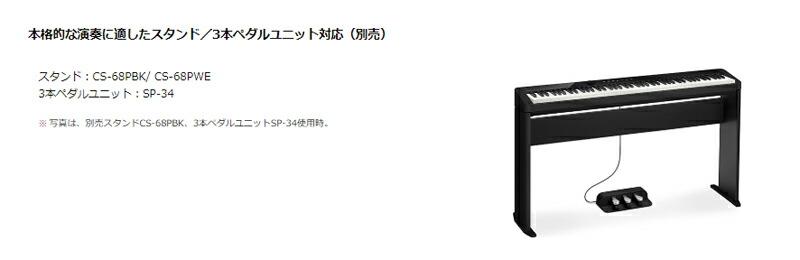 CASIO カシオ PX-S1000  説明8