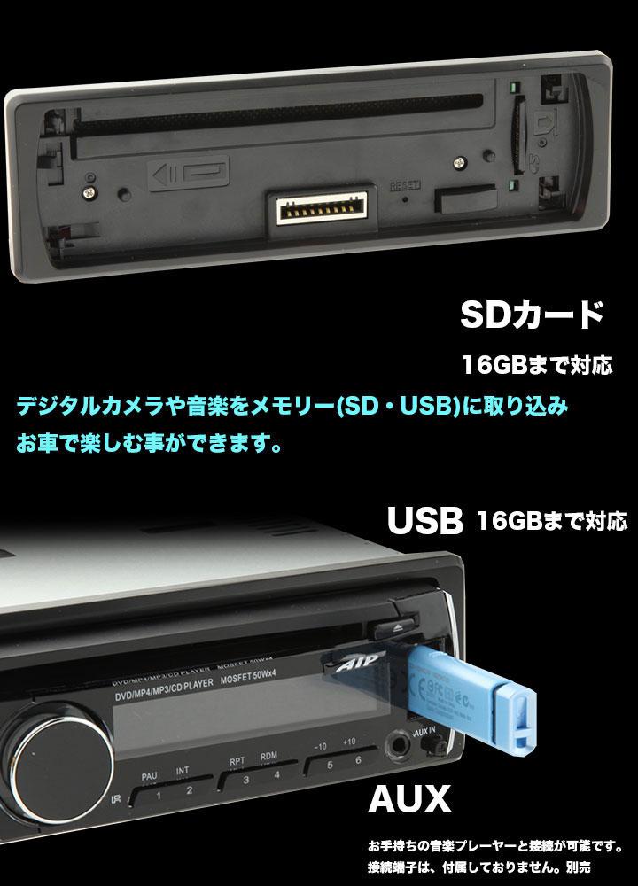 DVDプレーヤー USB