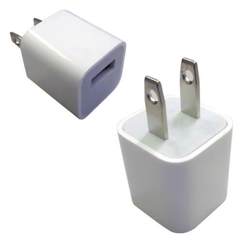 Apple 電源 ACアダプタ 5W USB充電