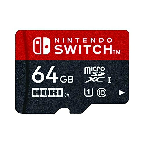マイクロSDカード 64GB for Nintendo Switch