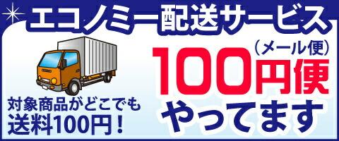 100円便(メール便)やってます