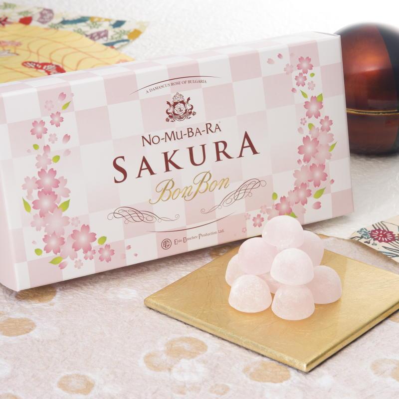 SAKURAボンボン(10粒入)