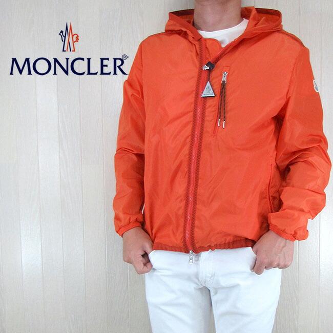 モンクレール MONCLER メンズ ブルゾン ジャケット アウター
