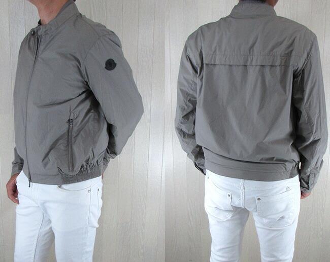 モンクレール MONCLER メンズ ジャケット ジャンパー ブルゾン アウター