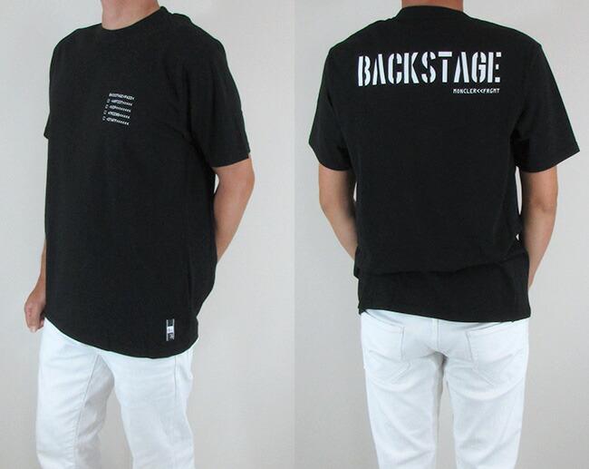 モンクレール ジーニアス MONCLER GENIUS メンズ Tシャツ 半袖 カットソー