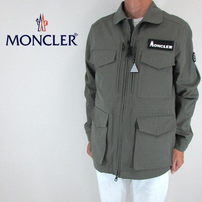 モンクレール ジーニアス MONCLER GENIUS メンズ ダウンジャケット ダウン アウター ライナー付き