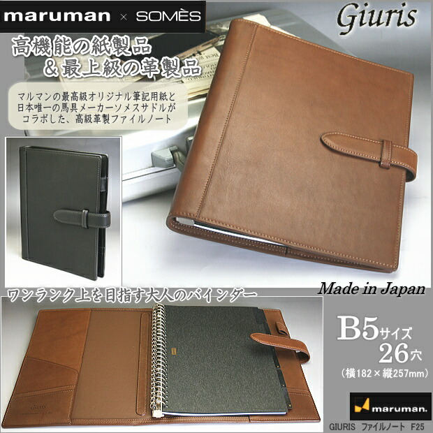 maruman-f25