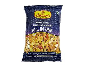 アンビカ インドのお菓子 オールインワン