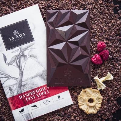 ラナヤチョコレート