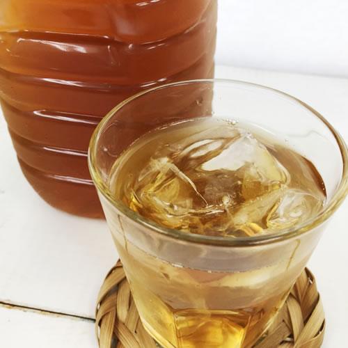 水出しウーロン茶