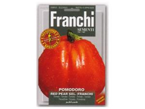 Franchi イタリアントマトレッドペアー