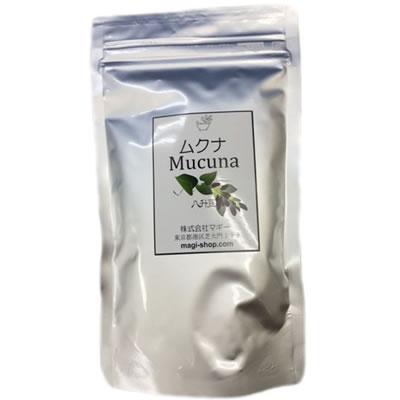 インドムクナ豆粉末