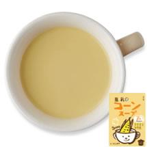 にしきや 豆乳コーンスープ 160g×10個セット