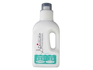 スピカココ 洗濯用液体洗剤