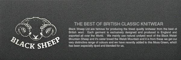 ブラック シープ