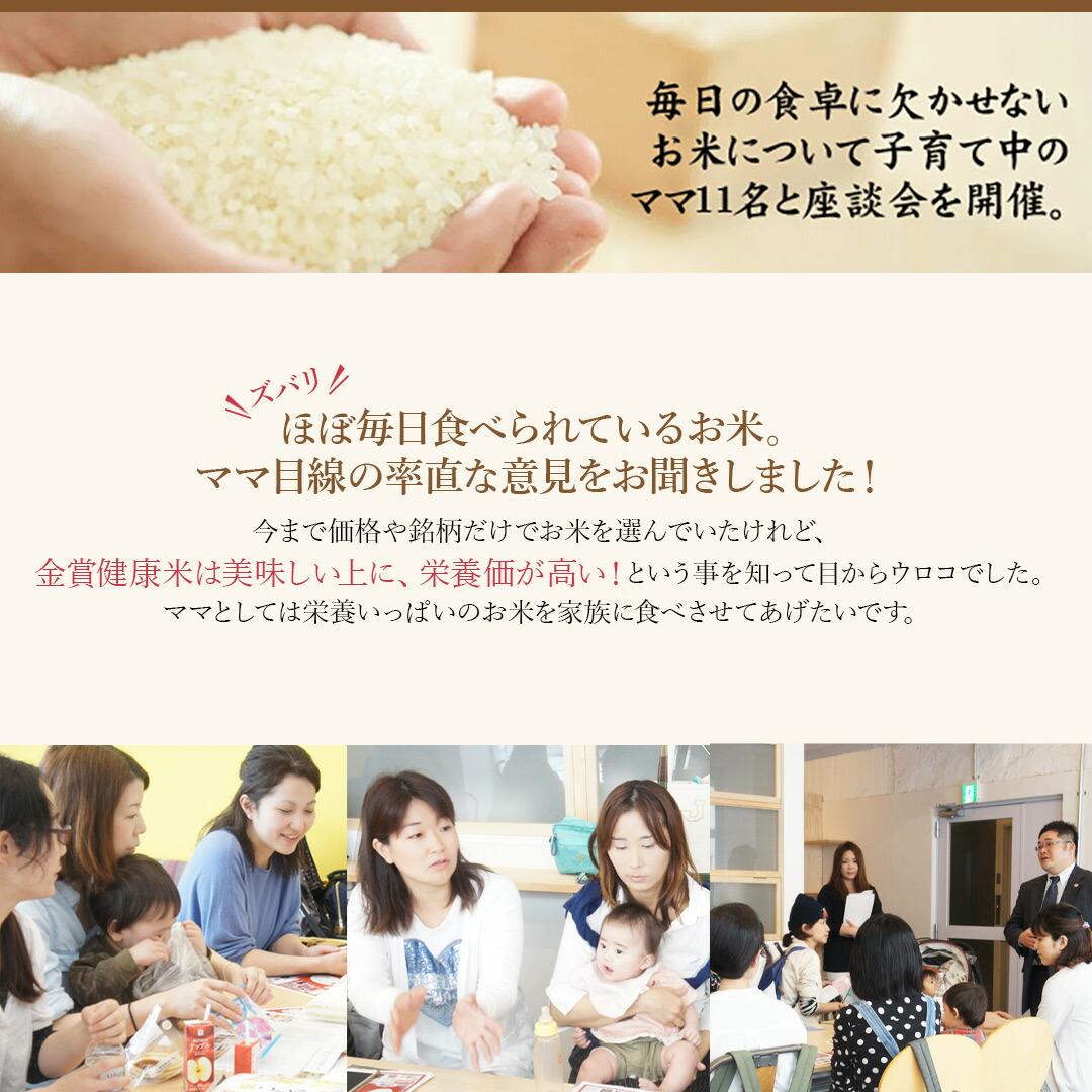 金賞健康米1
