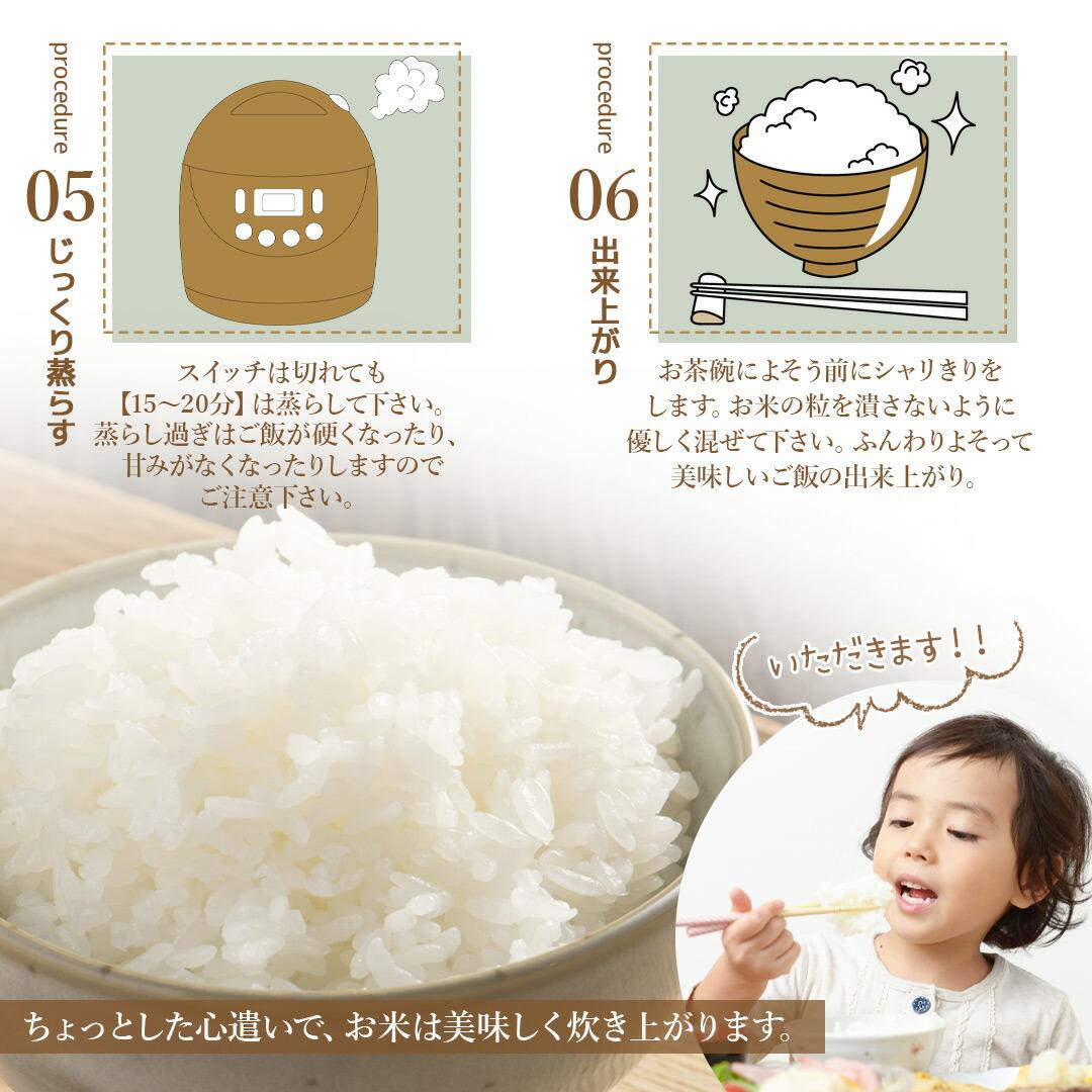 金賞健康米5