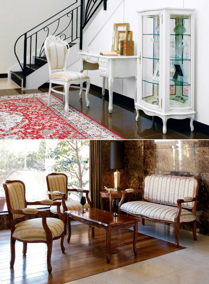クラシック家具,神戸,家具,輸入家具,フィオーレ