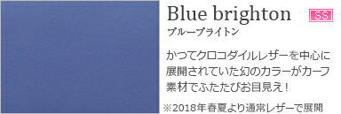 ブルーブライトン Blue brighton