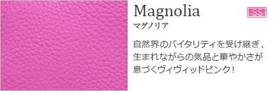 マグノリア Magnolia